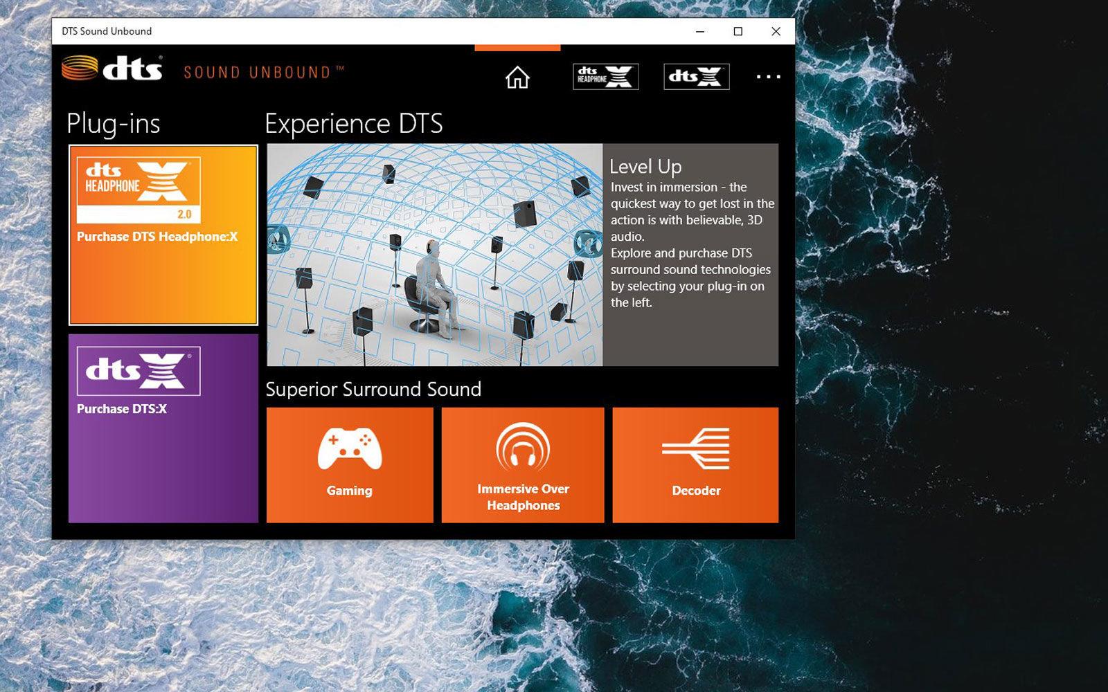 DTS Sound Unbound: Biến tai nghe thường thành siêu tai nghe surround chơi  game - GVN360