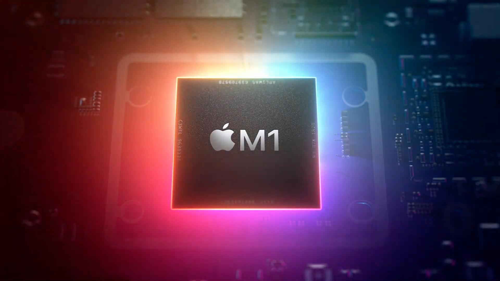 Chip Apple M1 lợi hại đến đâu mà tái định nghĩa được cả hiệu năng laptop?  Mời anh em cùng khám phá - GVN360