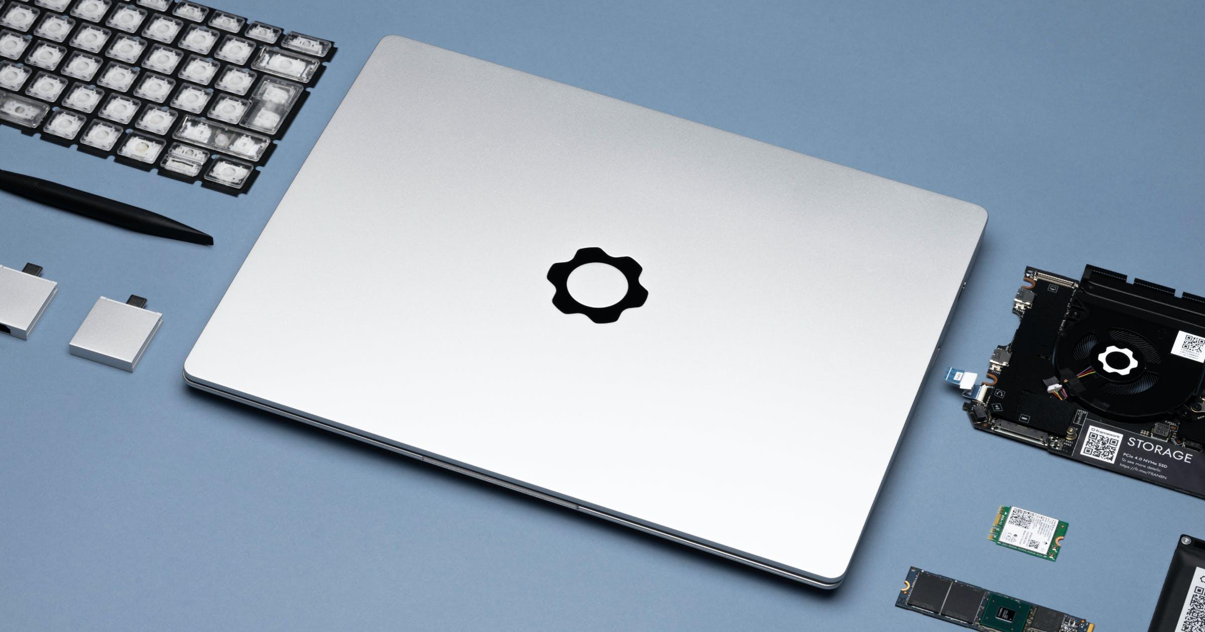 laptop modular