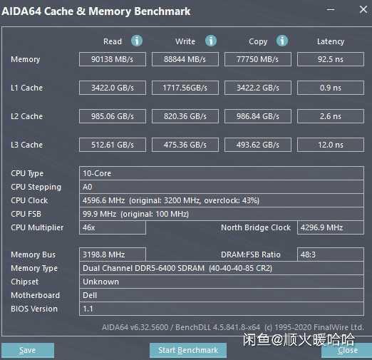 Intel Core i5-12600K
